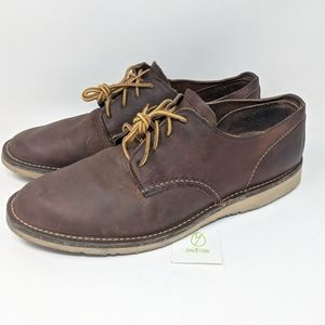 Red Wing Shoes Men's Classic Oxford shoes size 11